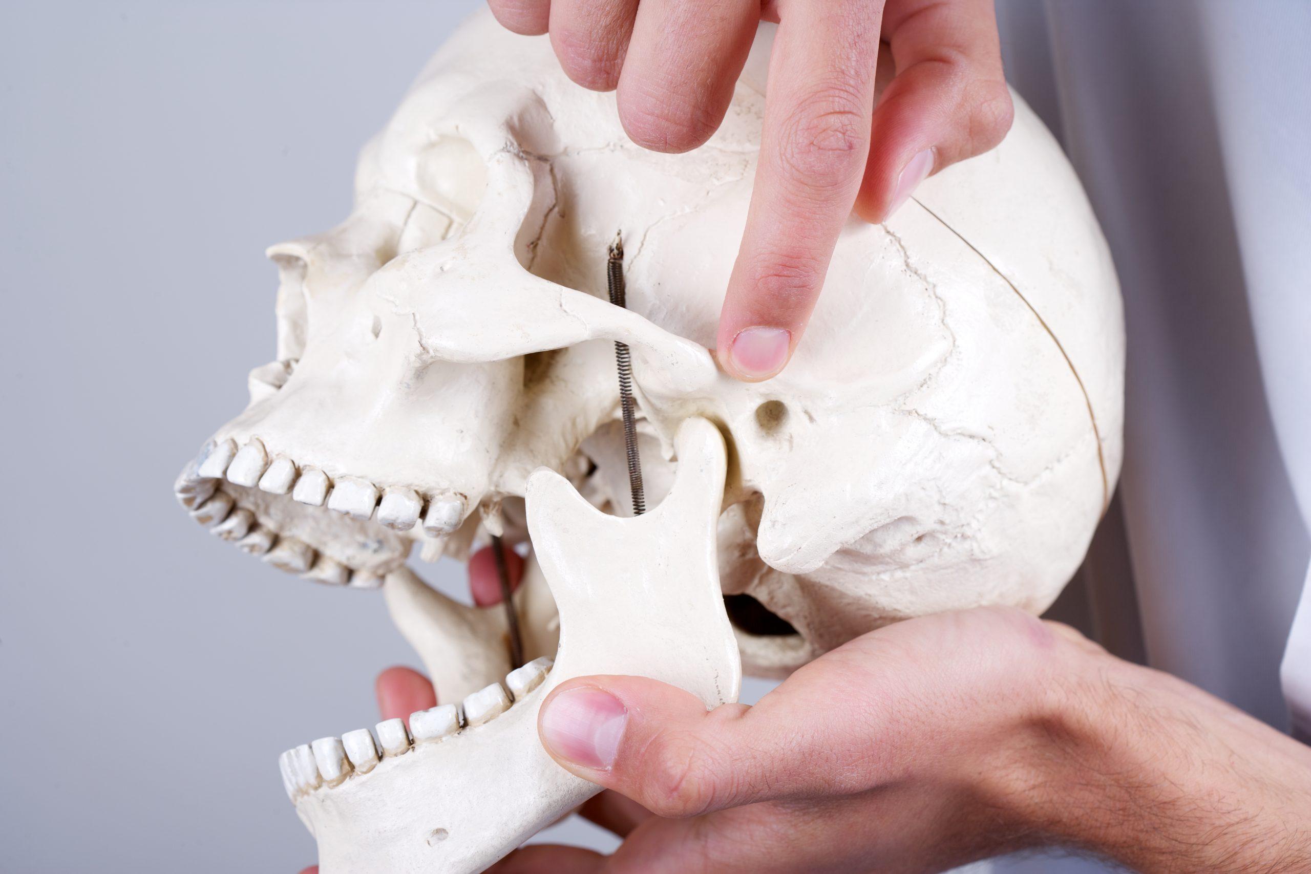 TMJ Treatments