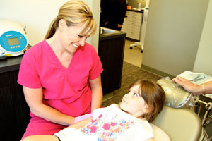 Family Dentistry - Rancho San Diego Dental