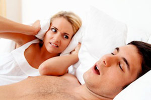 Snoring Sleep Apnea and Snoring Treatment