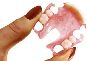 Dentures - Rancho San Diego Dental