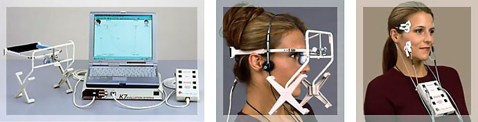 k7 TMJ / Headache Treatment
